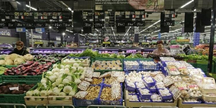 Les producteurs de fruits et légumes rejoignent le mouvement