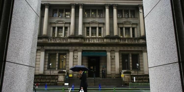 La Banque du Japon crée de nouveaux indices des prix