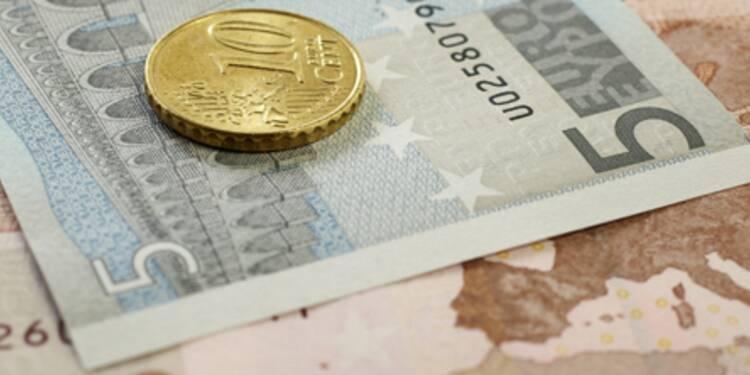La BCE maintient son principal taux directeur à 1%