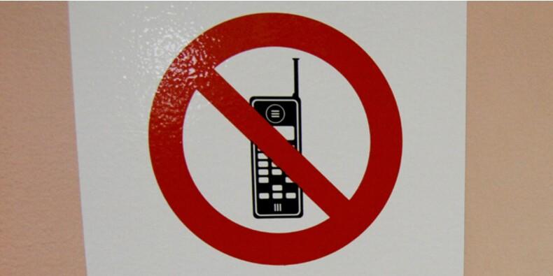 Les 238 communes où il est encore impossible de téléphoner avec un mobile