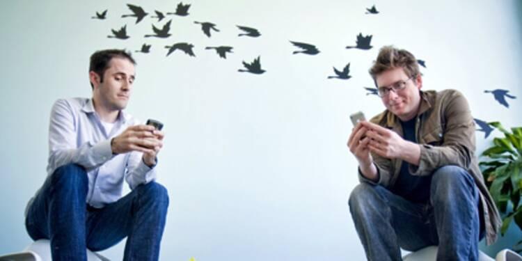 """Le """"tweet pitch"""" ou comment se vendre en 140 caractères"""