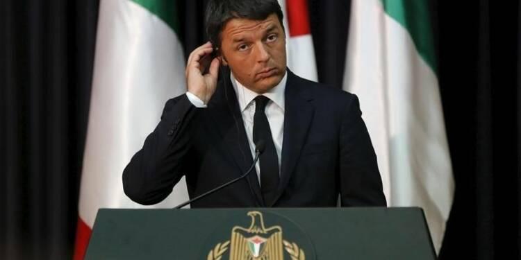 Taux de chômage des jeunes en Italie à un niveau record