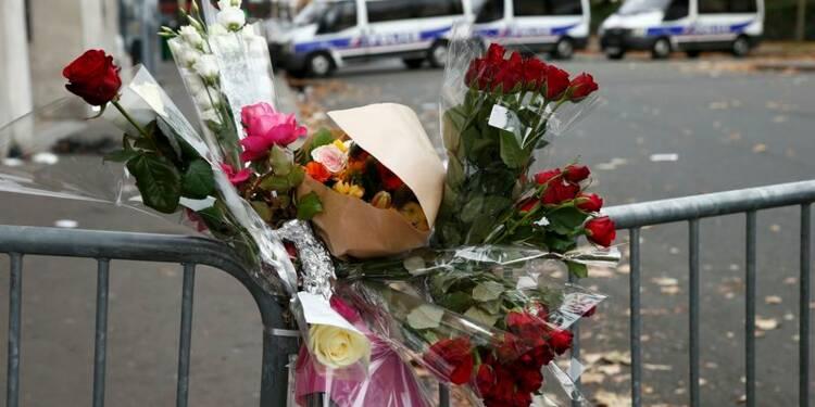 Série d'attaques sans précédent à Paris