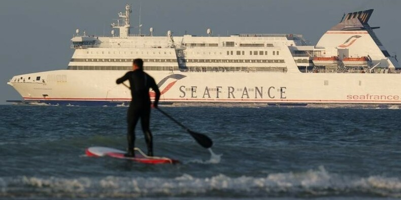 La Scop SeaFrance placée en liquidation judiciaire