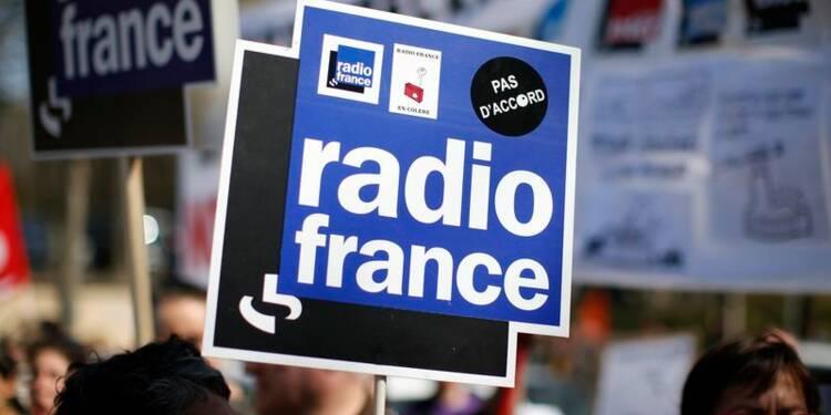La grève reconduite à Radio France pour le 27e jour consécutif