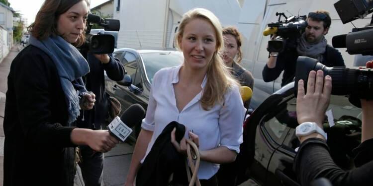 Marion Maréchal-Le Pen réfléchit encore pour Paca