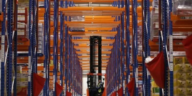 Sainsbury's devient le n°2 de la distribution au Royaume-Uni