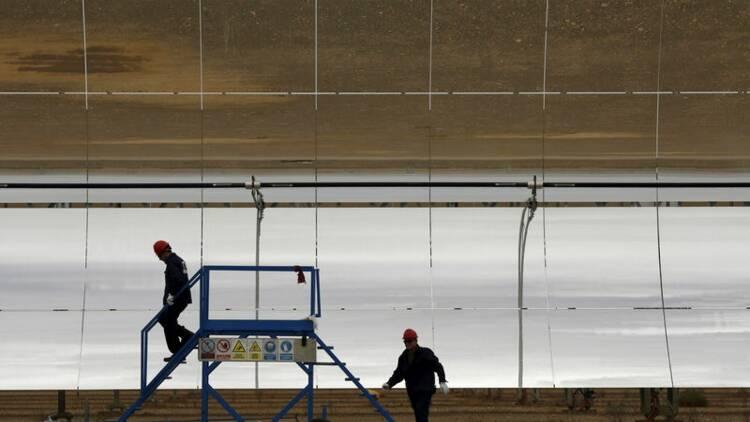 La croissance du secteur privé en zone euro ralentit