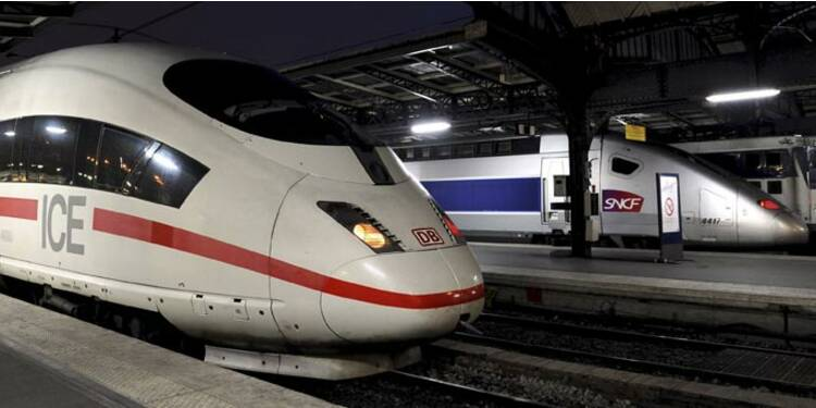 SNCF : Vivement la concurrence !