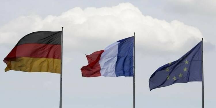 Paris tente d'éteindre une polémique avec Berlin sur l'allemand