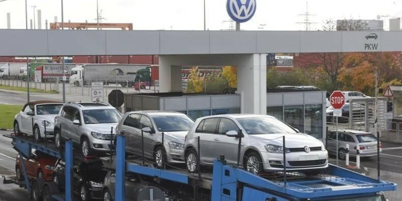 Bruxelles donne plus de temps à Volkswagen