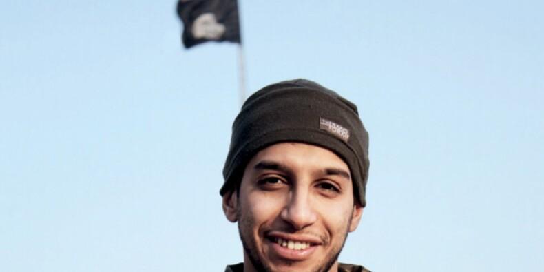 Le djihadiste Abdelhamid Abaaoud, entre la Syrie et l'Europe