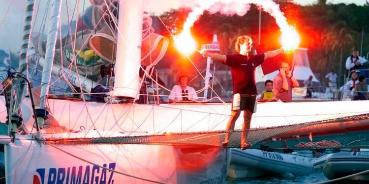 Fin des recherches pour Laurent Bourgnon, disparu en Polynésie