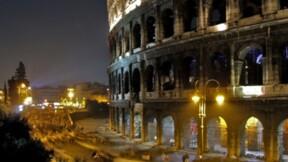 Les craintes de crise politique font chuter la Bourse italienne