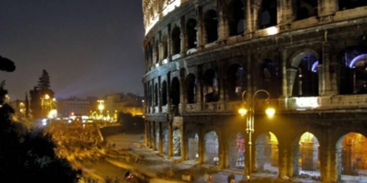 Les Bourses européennes ont chuté, après Chypre, les craintes se tournent vers l'Italie