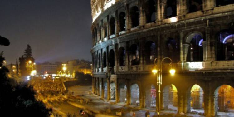 Giorgio Napolitano réélu président en Italie