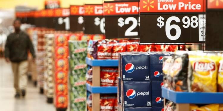 Nette dégradation de la confiance du consommateur aux Etats-Unis