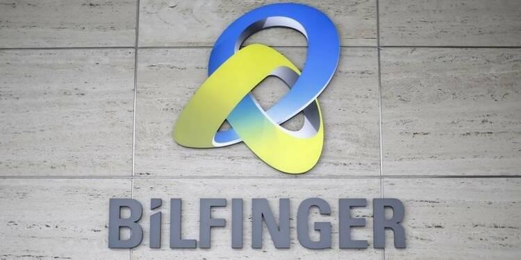 Bilfinger lance son cinquième avertissement en onze mois