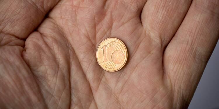 Supprimer les pièces de 1 et 2 centimes d'euro, bonne ou mauvaise idée ?