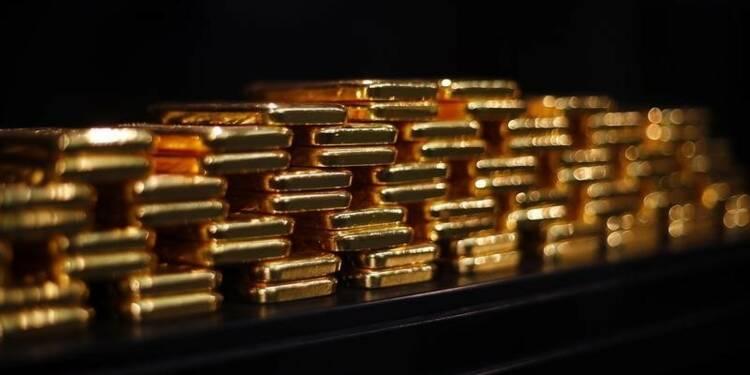 L'or n'est plus synomyme de valeur refuge