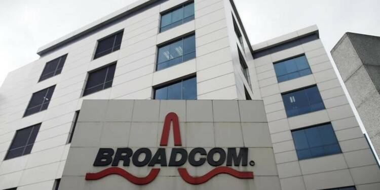 Avago avale Broadcom, une fusion record dans les puces
