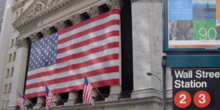 Risque élevé de krach à Wall Street selon le Nobel spécialiste des actions