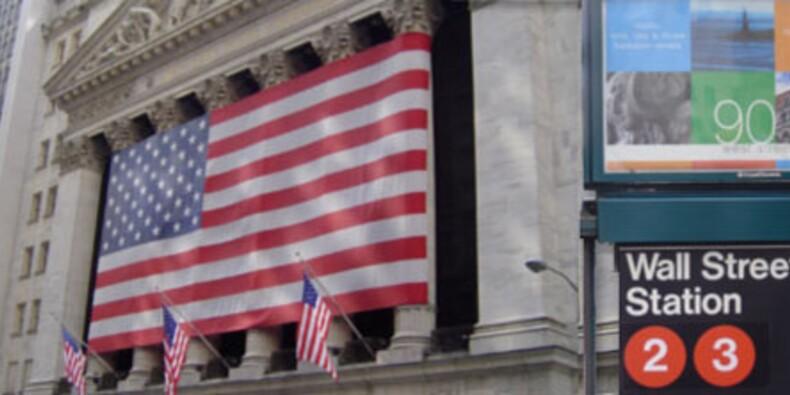 Le taux de chômage américain à son plus bas niveau en quatre ans