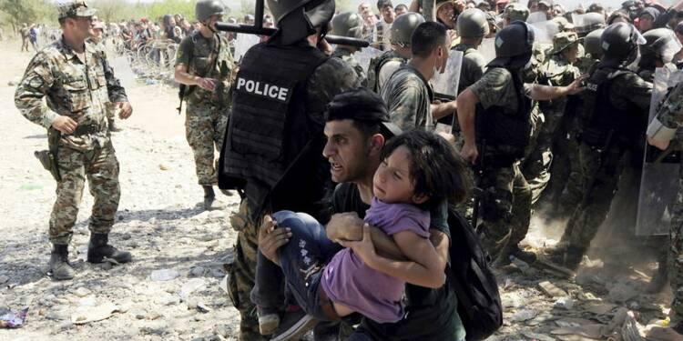 L'UE annonce un plan face à l'urgence de la crise des migrants