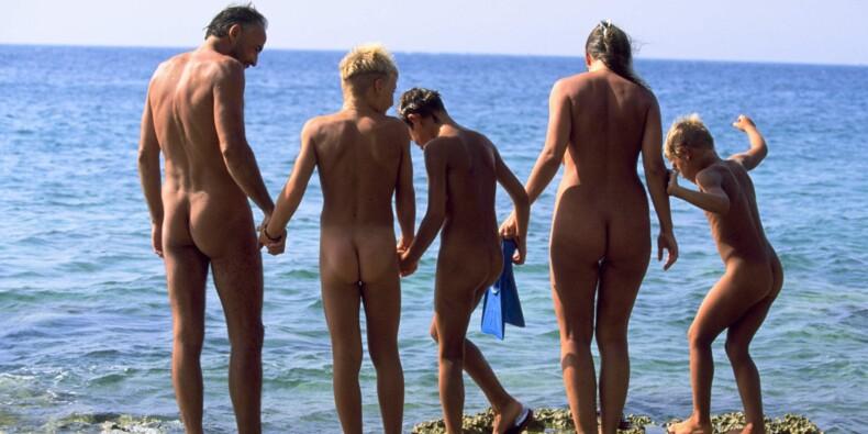 Naturisme : pourquoi les Allemands, les Hollandais et les Belges se ruent sur nos plages…