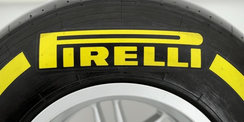 ChemChina espère réintroduire Pirelli en Bourse en Italie