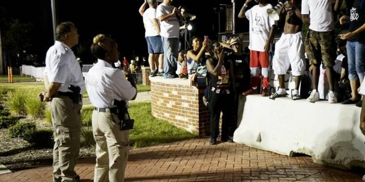 Ferguson a toujours peur de sa police malgré les réformes
