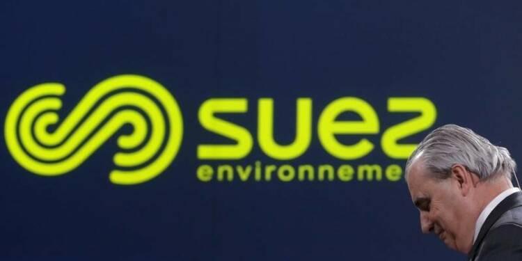 Tendances positives au 2e trimestre pour Suez Environnement