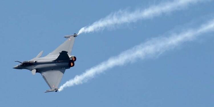 L'export permet à Dassault d'augmenter la production du Rafale