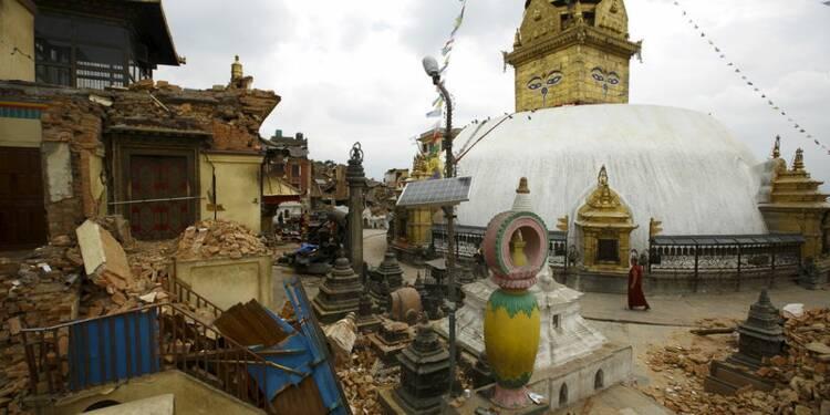 Un troisième Français victime du séisme au Népal