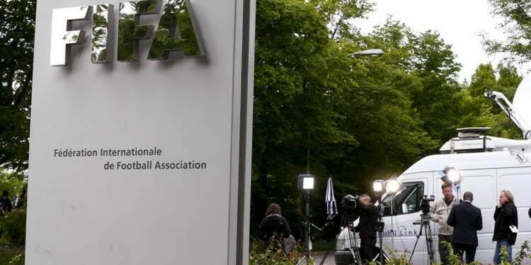 Réunion extraordinaire du Comité de la FIFA en juillet