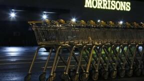 Morrisons voit son bénéfice plonger