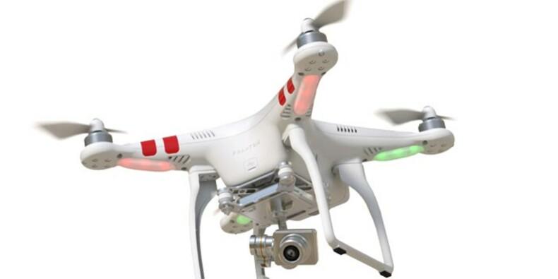 Drones : des gadgets pas si inaccessibles