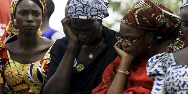 2.000 femmes enlevées par Boko Haram depuis 2014, selon Amnesty