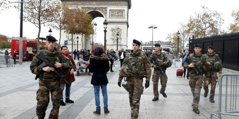 Sécurité renforcée dans les entreprises en France