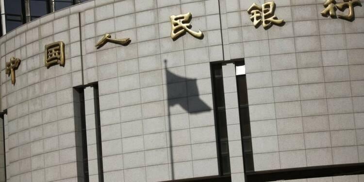Nouvelle baisse des taux en Chine, la 6e en moins d'un an