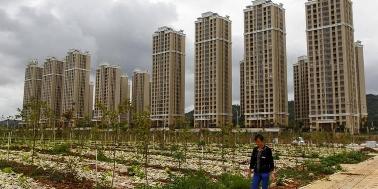 La Chine doit trouver de nouveaux moteurs de croissance