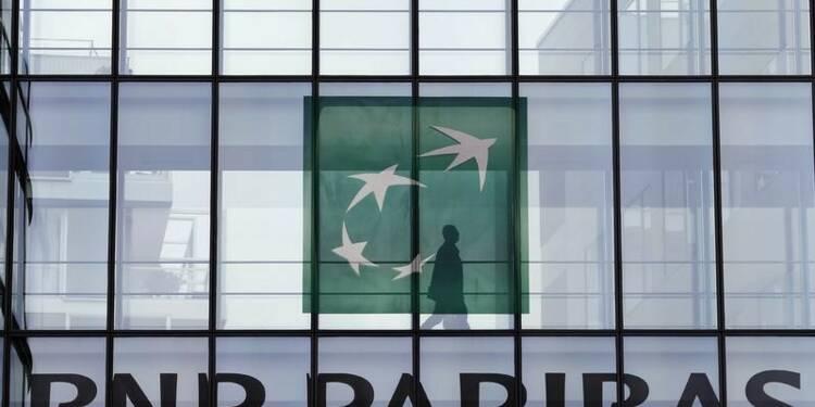 BNP Paribas confirme ses objectifs 2016, le marché apprécie