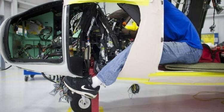 Lockheed favori pour le rachat des hélicoptères Sikorsky