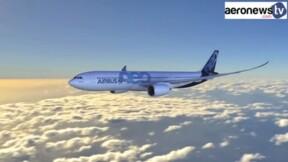 L'Airbus A330neo vient compléter la famille