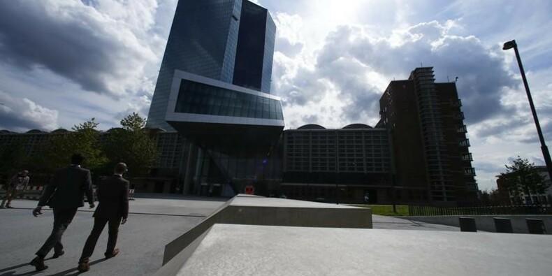 La BCE étudiera en décembre un soutien accru à l'économie
