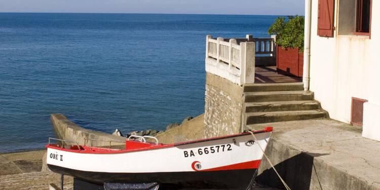 Résidences secondaires : le retour des bonnes affaires en bord de mer