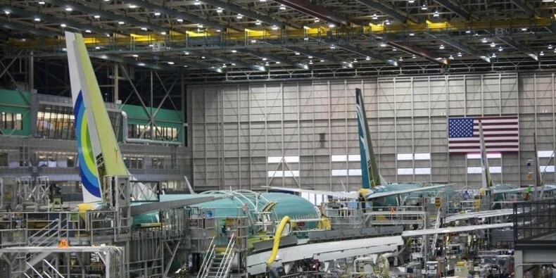 Ruili Airlines commande 30 Boeing 737 MAX