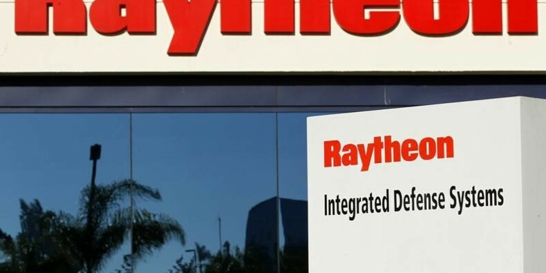 Raytheon affiche un 2e trimestre meilleur que prévu
