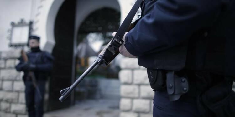 Les policiers à bout de souffle à cause du plan Vigipirate