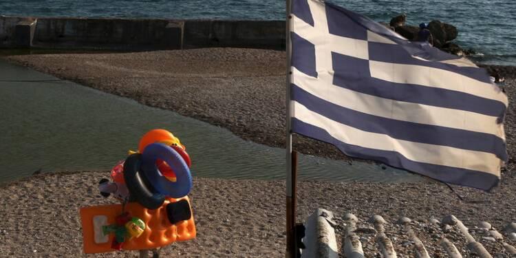 Athènes pourrait demander une première tranche de 24 milliards